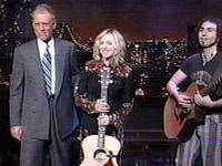 David Letterman Show (2000)