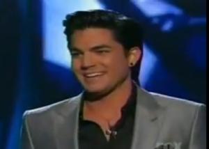 Adam : Bring him home to meet your parents