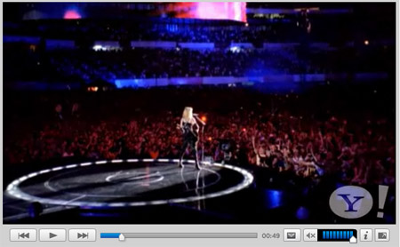 Ray of Light - Live from Buenos Aires - Sticky & Sweet Tour