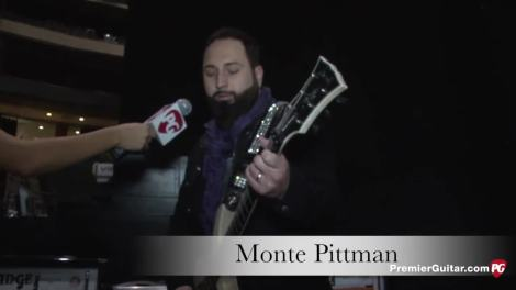 Monte Pittman: Rig Rundown